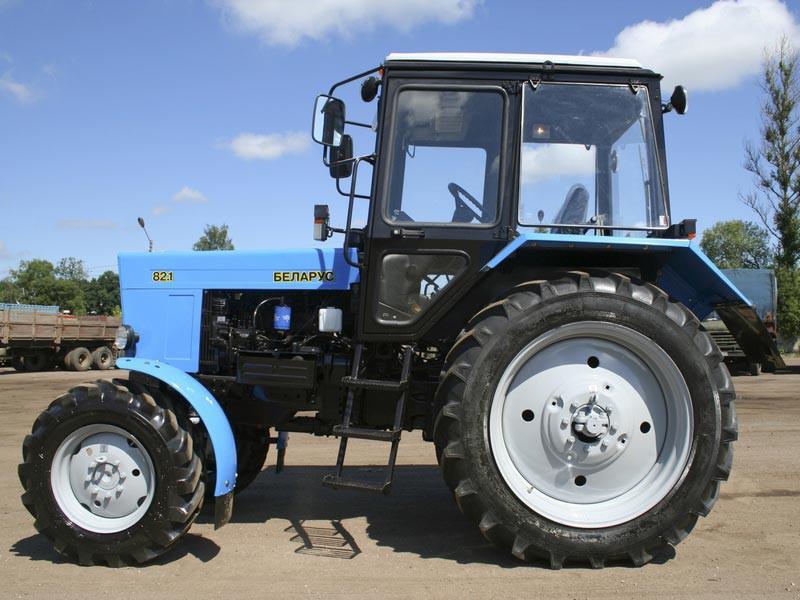 Тракторные заводы откликнулись на призыв государства