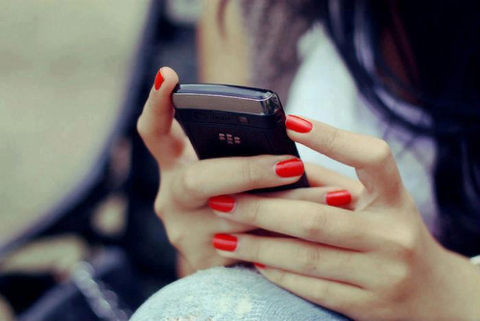 Зачатие ребенка с помощью SMS