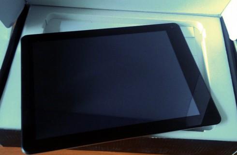 Обзор планшета Digma Ids10