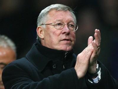 Алекс Фергюсен покидает «Манчестер Юнайтед»