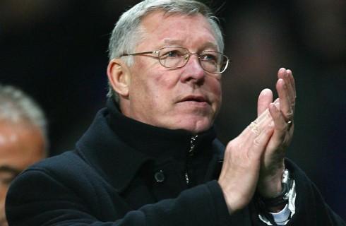 Алекс Фергюсон покидает «Манчестер Юнайтед»