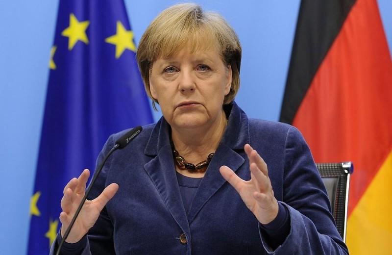 Ангела Меркель самая влиятельная женщина мира