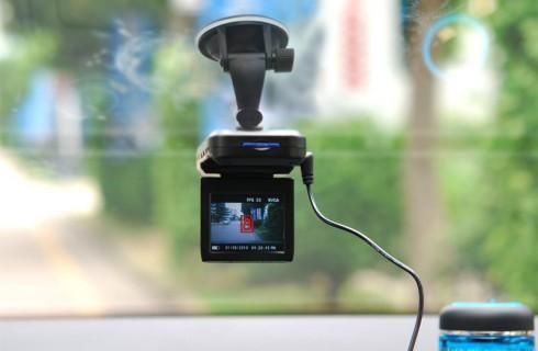 Австрия запретила видеорегистраторы
