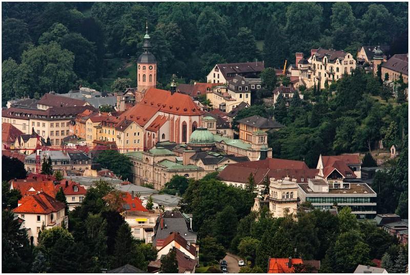 Туры в Баден, Австрия