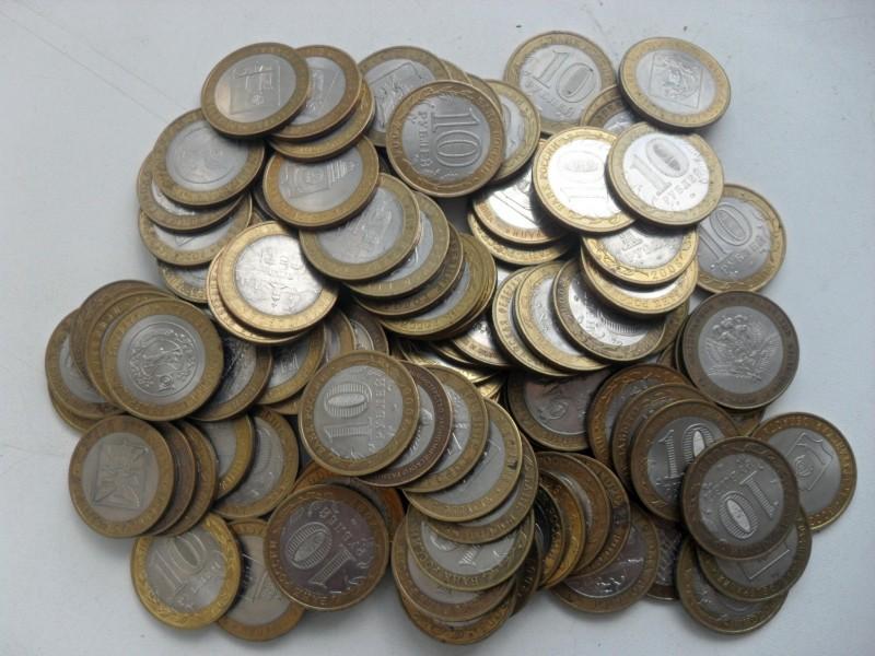 «Монетные места» Минска