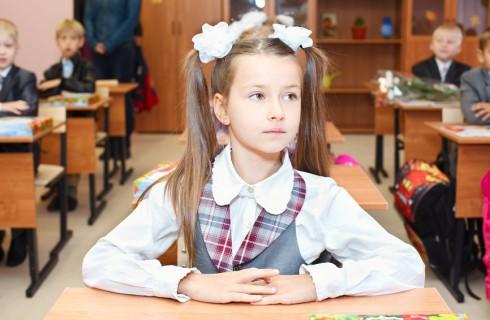 Депутаты утвердят новый фасон школьной формы