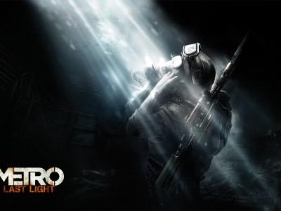 Разработчики Metro: Last Light создавали игру в нечеловеческих условиях