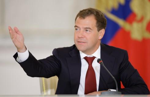 Дмитрий Медведев – «Димон»