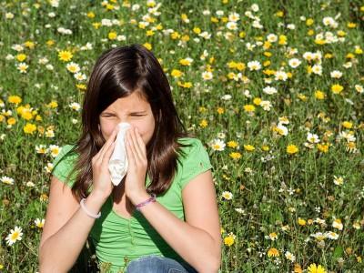 Обеспеченные дети чаще болеют аллергией