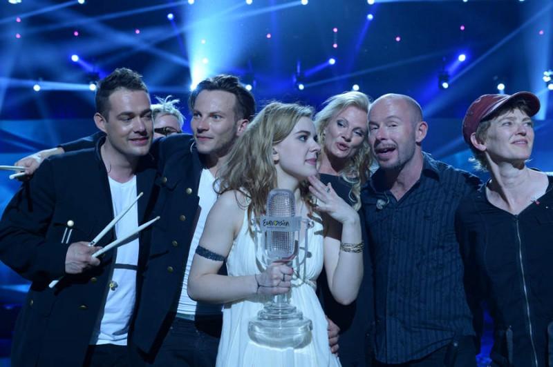 «Евровидение 2013» — как все было