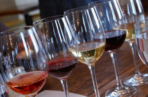 Грузинские вина вернулись в Россию
