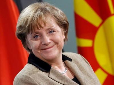 Ангела Меркель неудачно высказалась относительно Венгрии