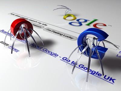 Алгоритмы Google совершенствуются каждый день