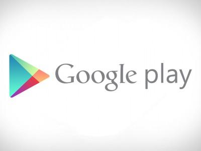 Google Play обновился