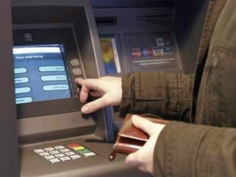 Хакеры почистили банкоматы на $45 миллионов