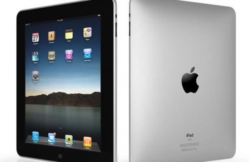 iPad 5 представят в сентябре