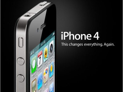 iPhone могут передавать запахи