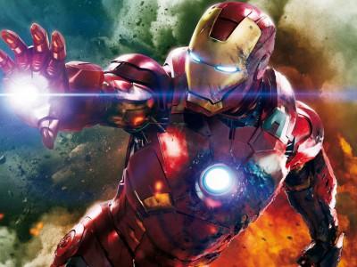 «Железный человек-3»
