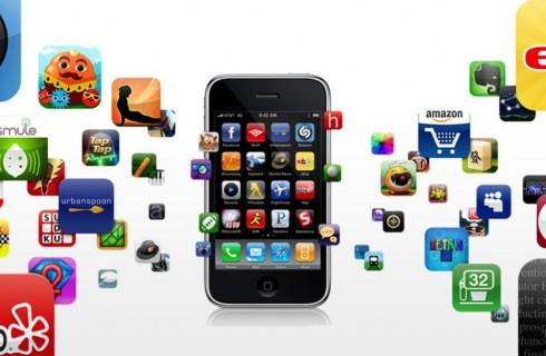 iTunes App Store – 50 миллиардов загрузок