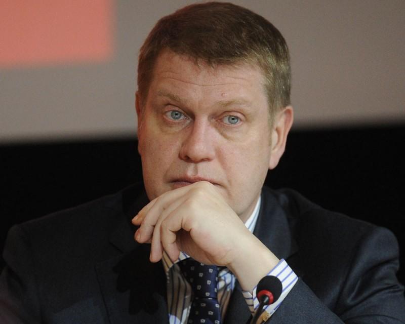 Иван Демидов собрался уходить