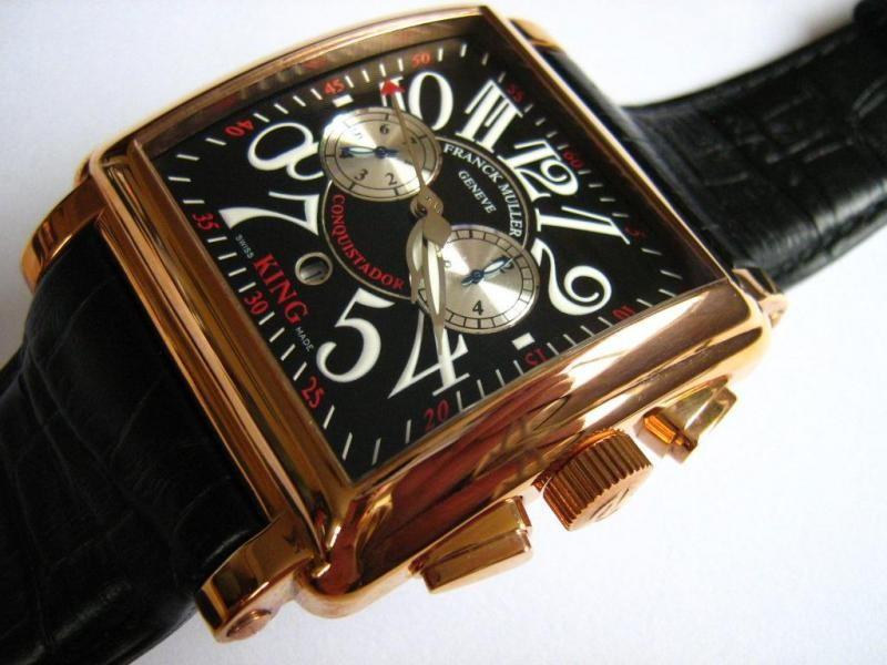 Точные копии часов, как достойная альтернатива оригинальным изделиям