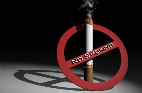 Латвия признала курение при детях насилием
