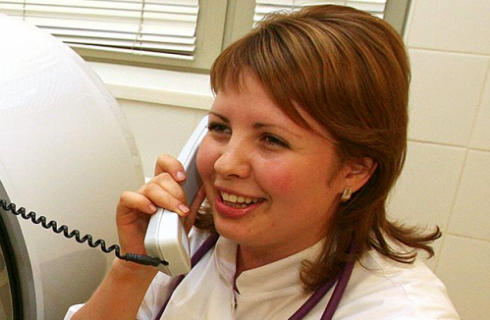 «Человек-улыбка» появится в московских клиниках