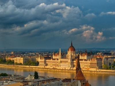 Мишкольц, Венгрия