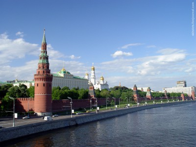 Москва – столица миллиардеров