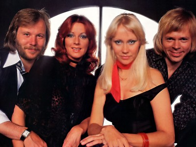 Музей группы «ABBA» открылся в Стокгольме