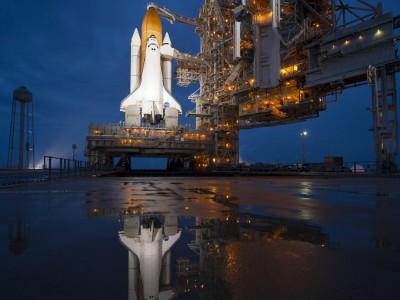 NASA заключила договор с Роскосмосом