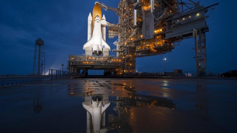 NASA заключила новый договор с Роскосмосом