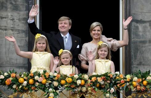Нидерланды получили нового короля