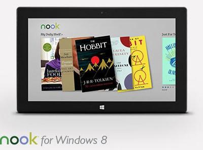 Microsoft собирается купить экосистему электронных книг Nook