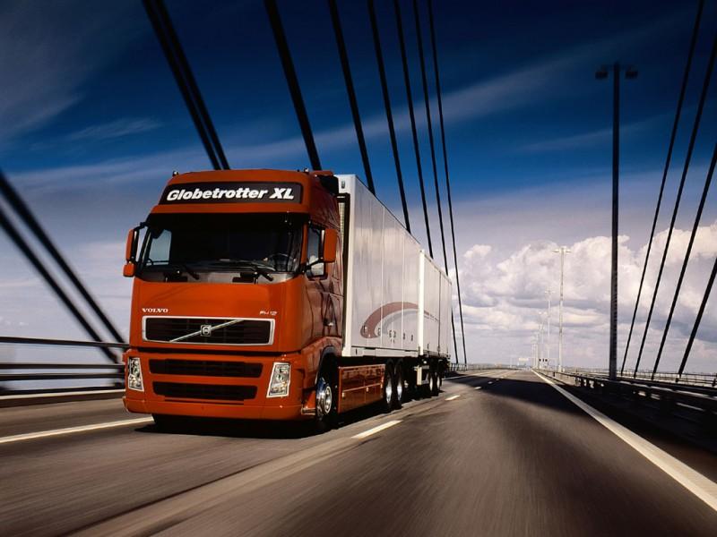Выбираем транспортную компанию для осуществления перевозки грузов