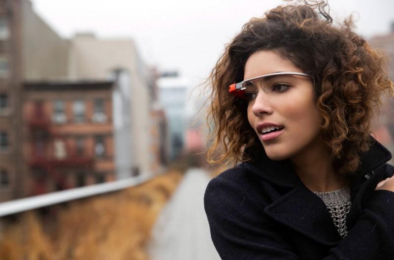 Рестораны в США против Google Glass