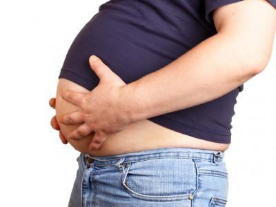 Ученые нашли причину мужского ожирения