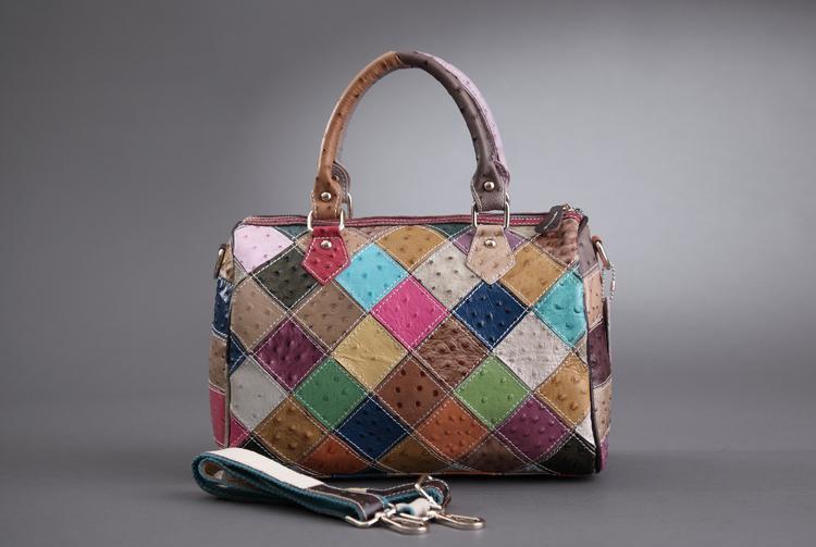 Все про женские сумки из экокожи