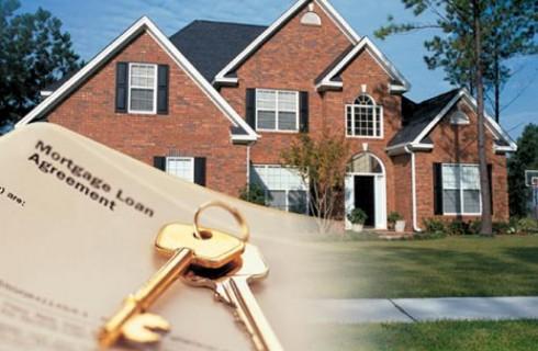 Произошло снижение процентов по ипотеке