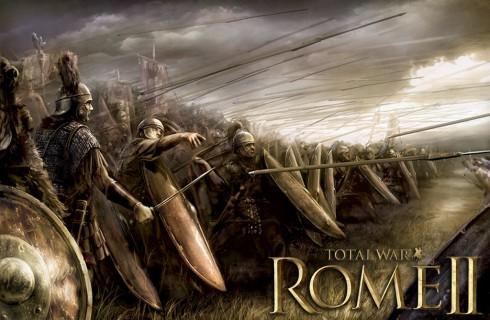 Total War: Rome 2 скоро появится в продаже