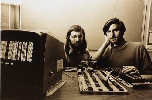 Оригинальный компьютер Apple выставлен на аукцион