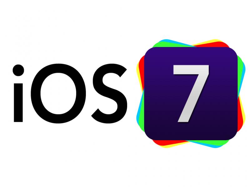 Apple iOS 7 – такого никогда не было