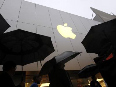 Apple рассказала о запросах со стороны правоохранительных органов