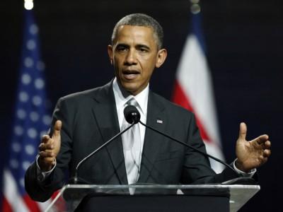 Барак Обама хочет ввести ограничения на угольных предприятиях