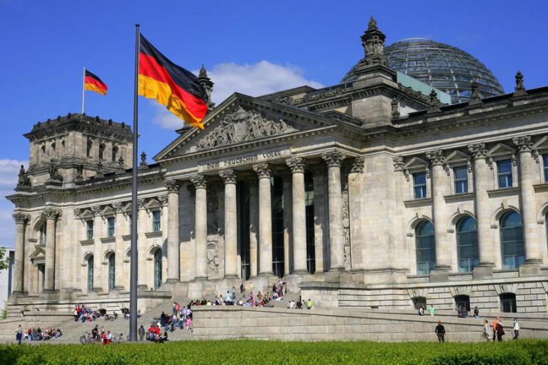 Берлин – что посетить?