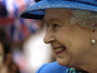 Великобритания отпраздновала день рождение королевы