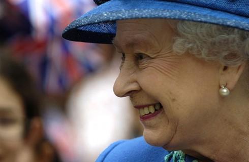 Великобритания отпраздновала день рождения королевы