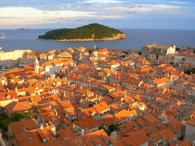 Хорватия открывает в России визовые центры