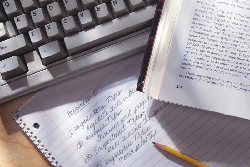 Обучение через Интернет: за и против