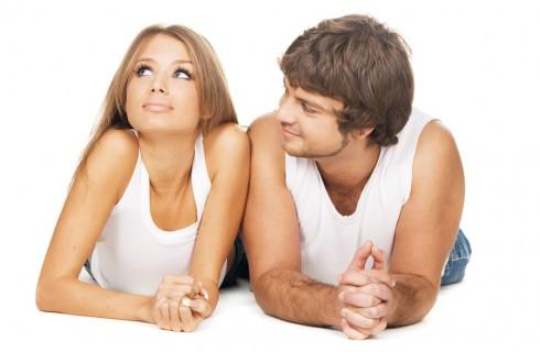 Форма лица может предсказать длительность отношений